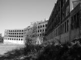 waverly hills black and white