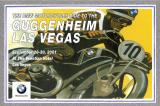 BMW Ride to the Guggenheim