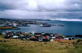 Argir og Torshavn