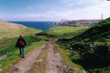 Gonguferð i Kaldbakslandi