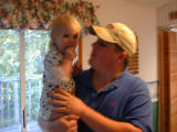 Mike and Kaelyn
