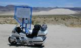 Sand Mountain, Nevada