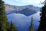 Crater Lake Nat'l Park
