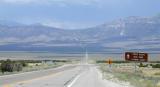US 50, Nevada
