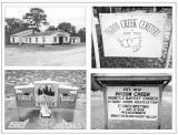 Pigeon Creek, Earliest  Baptist Church  In Fla., Owes Start To Rev. Wilson Conner