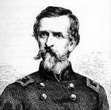 Maj. General Phil Kearny Was Killed By Sgt. John McCrimmon of Jacksonville, Ga.