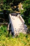 Lt. Farquhar McCrimmon And Men Killed Many Yankees At  Antietam Bridge
