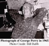 George Perry Caught The World Record Bass In 1932