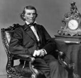 Alexander Stephens Was Thomas Swain's Attorney