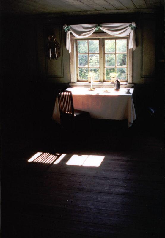 Farmhouse Interior (Lightened)