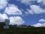 Kleinwalsertal - Am Scharzwasserhütte