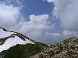 Kleinwalsertal - Am Hahnenköpfle