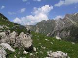 Kleinwalsertal - Zwölferkopf