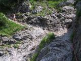 Kleinwalsertal - Ins Gemsteltal
