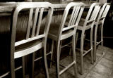 Submarine stools