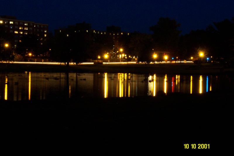 Time Exposure Mirror Lake 101001 11.JPG
