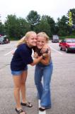 Linds&Britt Hug (rare!!).JPG