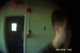 Mike Locked Out (peephole) 1.JPG