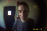 Mike Locked Out (peephole) 2.JPG