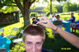Alex's Grad Party -AnimalCracker on Head.JPG