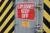 Explosives Sign.JPG