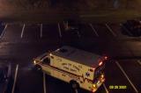 Ambulance Towers Parkinglot.JPG