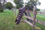 Ladder over Cow Fence.JPG