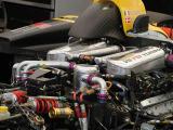 Audi powerplant