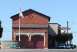 Geary St. firehouse