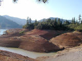 Lake Shasta scenes