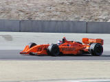 The Big Orange (Jimmy Vasser)
