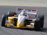 Honda Grand Prix of Monterey, 2001