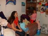30-Angelica, Kiersa and Julieann