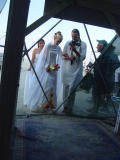Kiki & Sparky's Wedding
