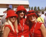 Melbourne 2001 F1 GP