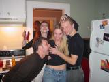 DSC00098.JPG Benji tammy, sarah and Tomas