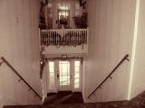 Hotel Conneaut Stairs