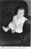 baby D.J. Stanton