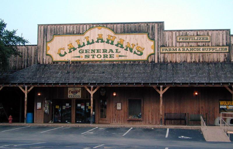 Callahans in Cedar Park, Texas