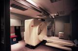 GE High Speed Advantage Computer Tomography Scanner