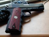 Colt Alloy 45 ACP