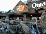 Bass Pro Shop's Outdoor World in Fort Worth, Texas