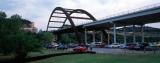 Percy V. Pennybacker Jr. Bridge off of Capital of texas hwy in north west Austin