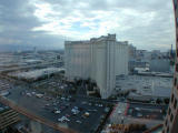 I believe this is from my usual room at The Venetian, in Las Vegas, NEVADA