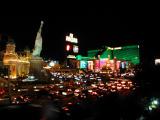 NY, NY and MGM