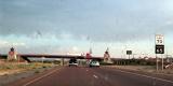 Texas New Mexico Border