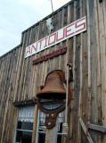 Antiques, NM