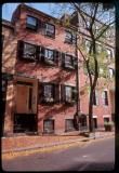 Brick Building, Boston, MA