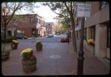 Brick Walkway in Dt Boston