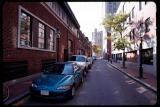 Random Alley
